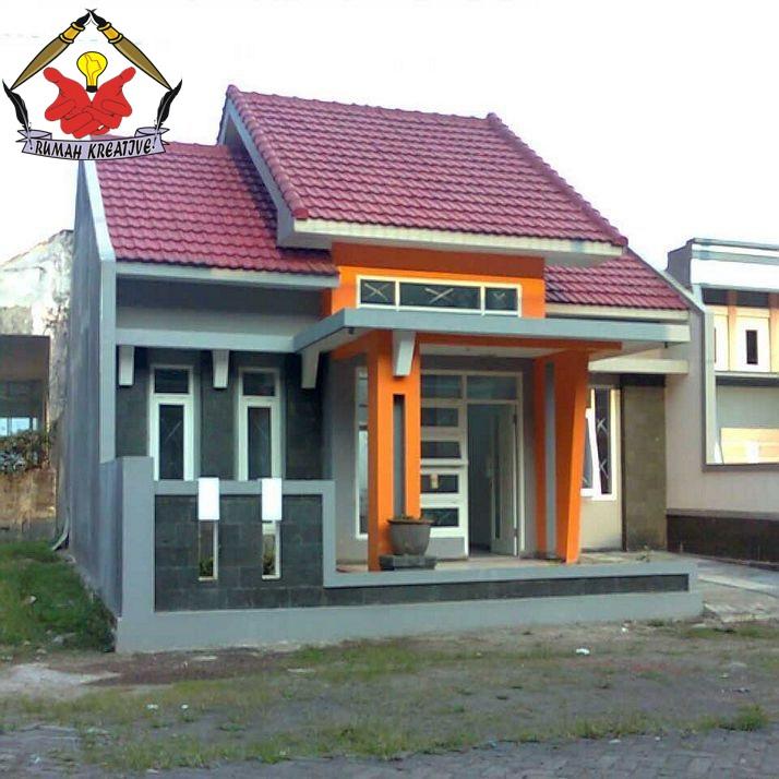 Desain Rumah Sederhana Yang Mewah Impian Semua Orang