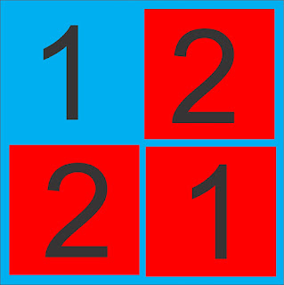 Jawaban Tebak Angka beserta Gambarnya Level (45)