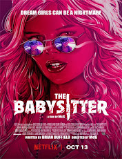 pelicula The Babysitter (2017)