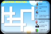 https://www.eslgamesplus.com/halloween-monsters-vocabulary-crossword/