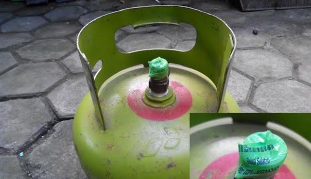 Jangan Mau Beli Kalau Tabung Gas Punya 5 Ciri ini, Sebelum Nyawa Melayang