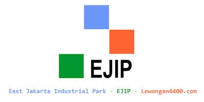 East Jakarta Industrial Park ( EJIP )