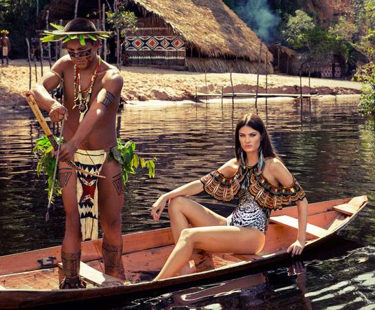 Água de Coco Verão 2017 campanha