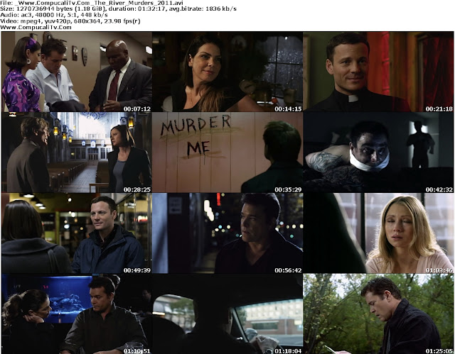 The River Murders (2011) [DVDRip] Subtitulos Español Latino