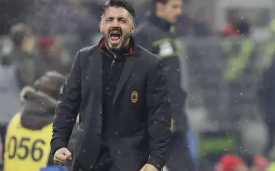 AGEN BOLA - Jalan Terjal Gattuso Sejak Melatih AC Milan
