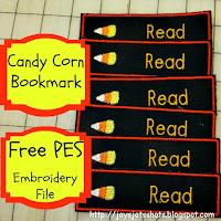 http://joysjotsshots.blogspot.com/2015/10/candy-corn-bookmarks-free-pes-file.html