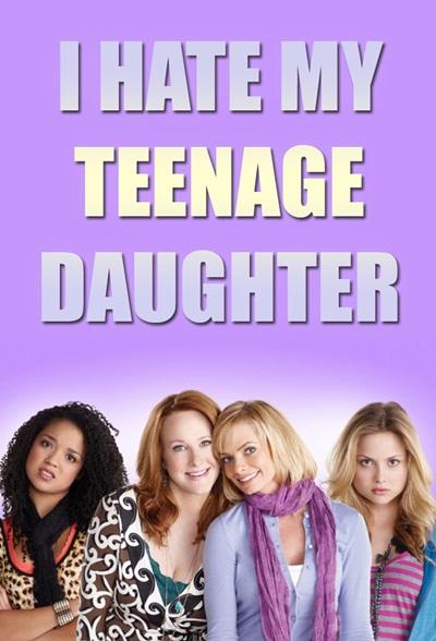 I Hate My Teenage Daughter (Primeiras Impressões) | Diamante Rosa