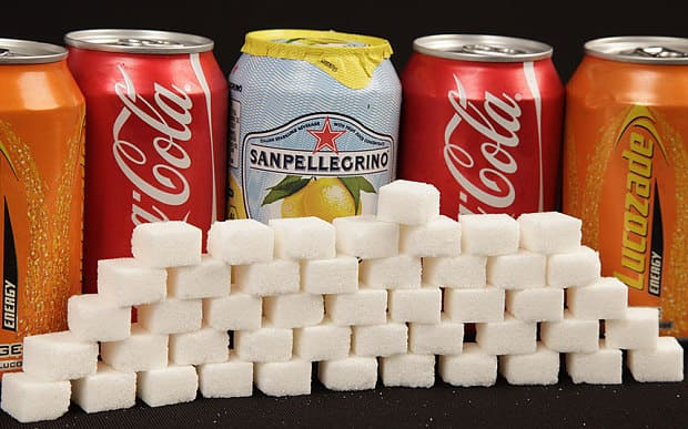 هل المشروبات السكرية تغذي الأورام السرطانية.؟