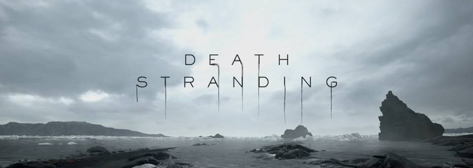 Death Stranding E3 2018 Trailer