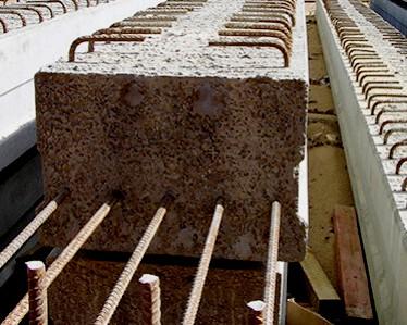 Beton Prategang Prestressed Concrete