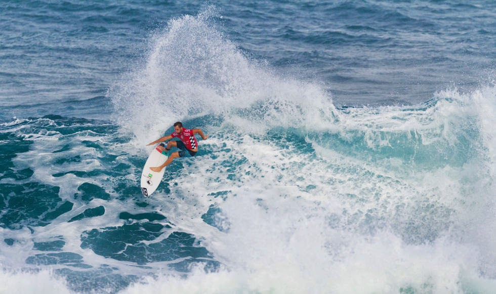 49 Vans World Cup 2014 Tom Whitaker Foto ASP Ed Sloane