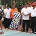 Walikota Medan Buka Kejuaraan MIS Open 2019