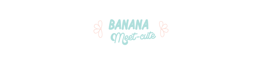 banana meet-cute