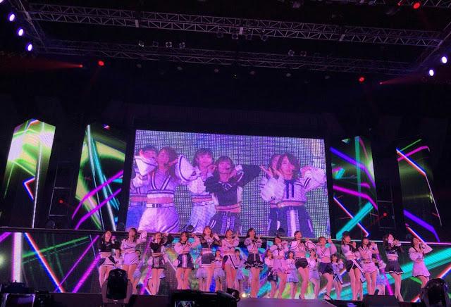Teacher Teacher AKB48 MV