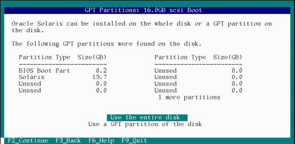 Installation of Solaris 11-Step by step Guide - UnixArena