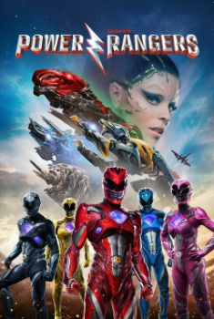 Power Rangers Torrent – BluRay 720p/1080p Dual Áudio