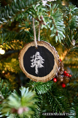 Jak udekorować dom na Boże Narodzenie? - ozdoby łatwe do zrobienia