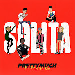 PRETTYMUCH - Solita (feat. Rich The Kid) - Single Cover