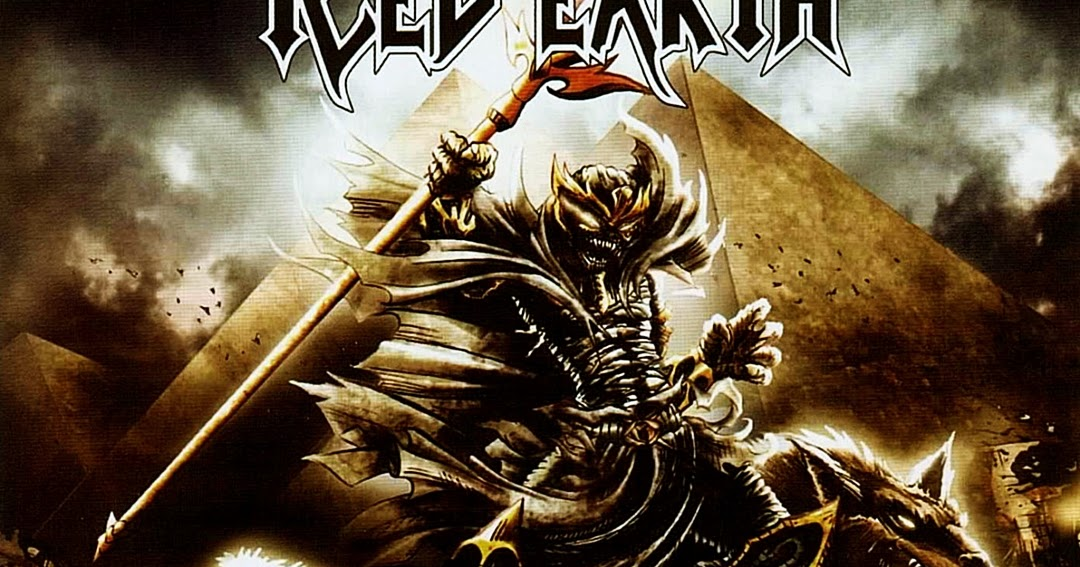 Iced Earth - Framing Armageddon: Something Wicked Part 1 (2007 ...