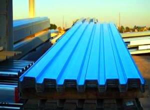 Bagaimana cara memasang floor deck yang  benar Metode Pelaksanaan Floor Deck (Bondek)