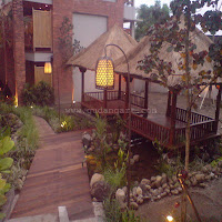 lampu+hotel cafe resto hotel
