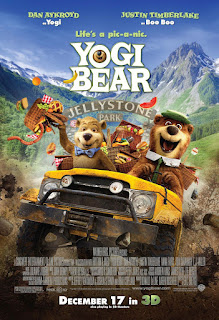 Ursul Yogi online subtitrat