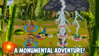 Angry Birds Epic RPG v2.4.26803.4478 Mod