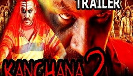BAD-E-SABA Presents - Kanchana 2 Horror Movie In Hindi