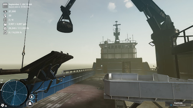 Deadliest Catch The Game PC Mega