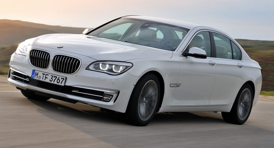 Carscoops  BMW 5Series GT