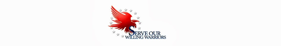 Serve Our Willing Warriors
