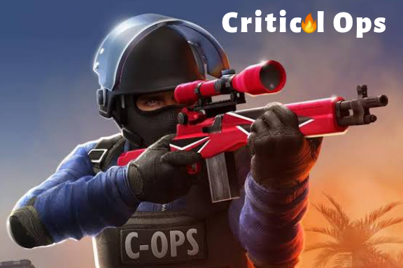 Critical Ops Apk Download