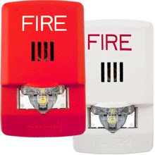 Fire Alarm LED Strobe Lights
