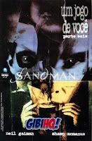 Sandman #37 - Um jogo de você: Parte 6