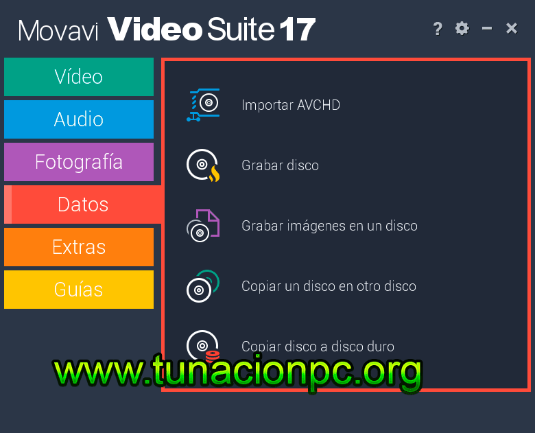 Movavi Video Suite Full 1 link
