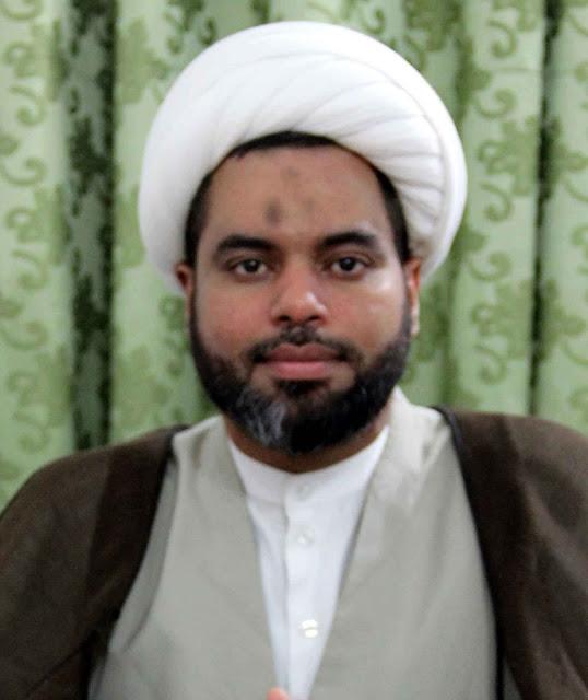 الشيخ راضي السلمان الأحسائي حفظه الله
