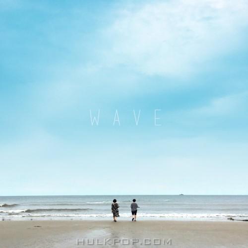 Entropy blue – WAVE – Single