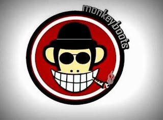 Lagu Reggae Monkey Boots Mp3