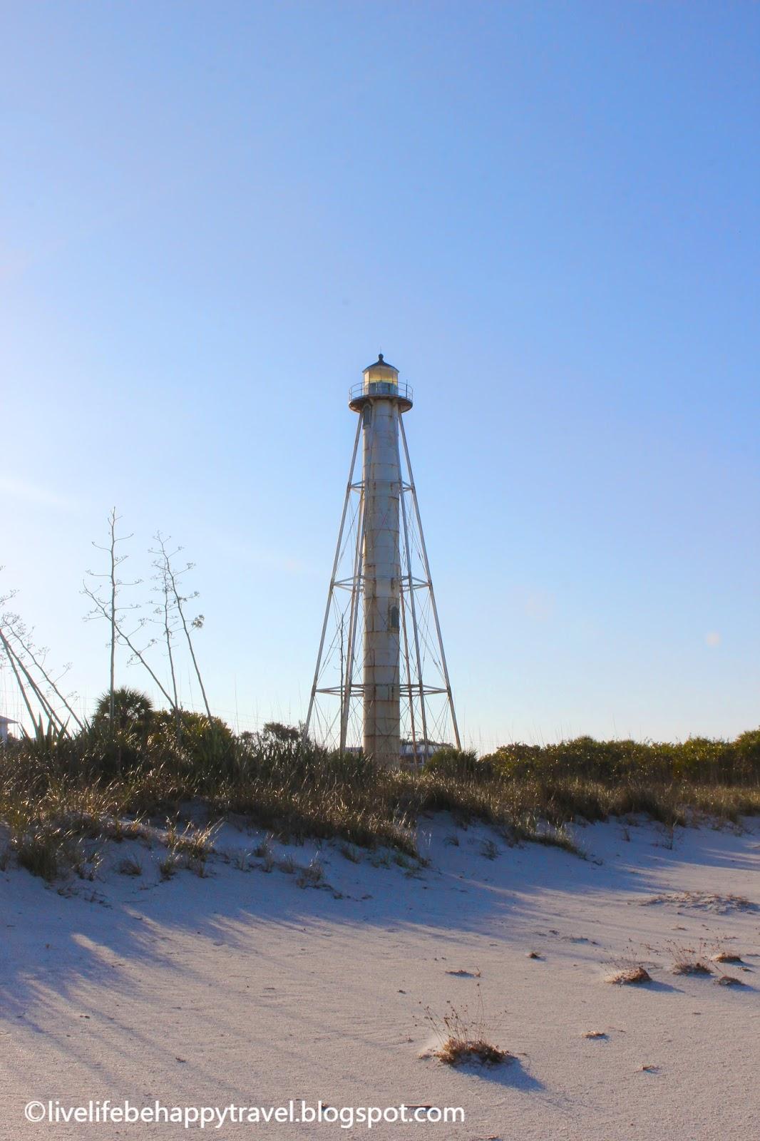 Best Gas Can >> Live Life Be Happy: Boca Grande (Gasparilla Island) Florida