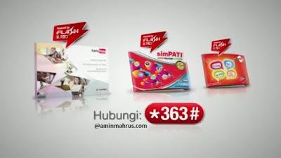 Paket Internet Telkomsel 24 Jam Super Murah Terbaru 2017