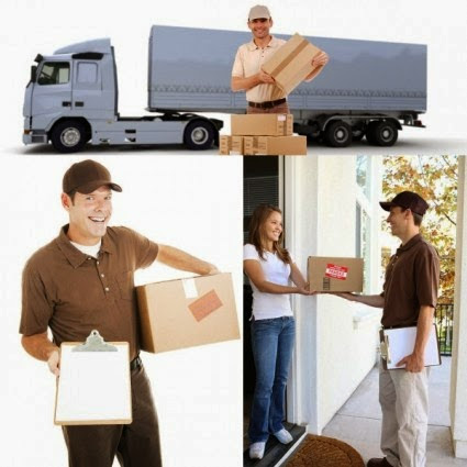 Business of digital Packers & Movers in Dwarka all manner of safety at deliverance