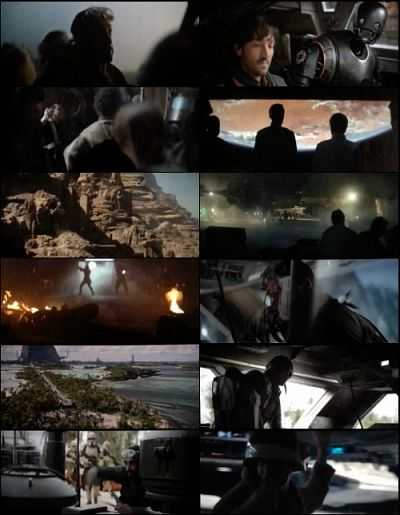 Rogue One A Star Wars Story 2016 worldfree4