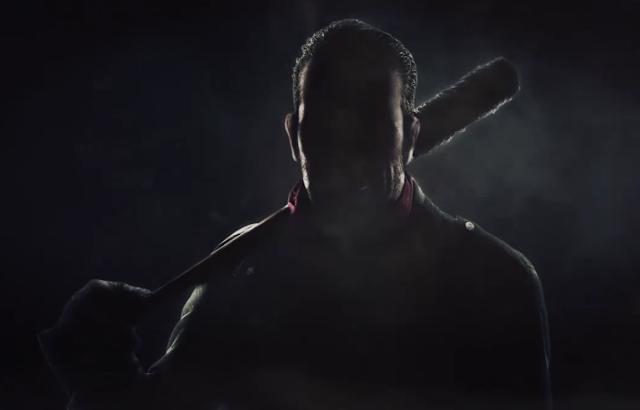 الإعلان رسميا عن شخصية Negan من مسلسل The Walking Dead داخل لعبة Tekken 7 و مفاجأة من العيار الثقيل ..