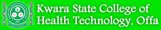 Kwara State College of Health Tech, Offa Resumption Date 2017/18