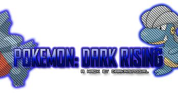 pokemon dark rising 2 mega evolution list