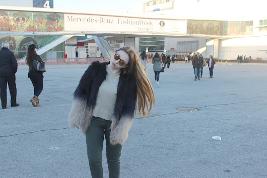 EXPERIENCIA MERCEDES BENZ FASHION WEEK MADRID 2016