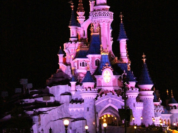 Disneyland Paris: Fantasyland