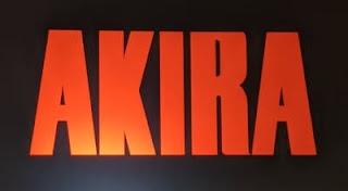 تقرير أكيرا (أنمي جديد) Akira (Shin Anime)