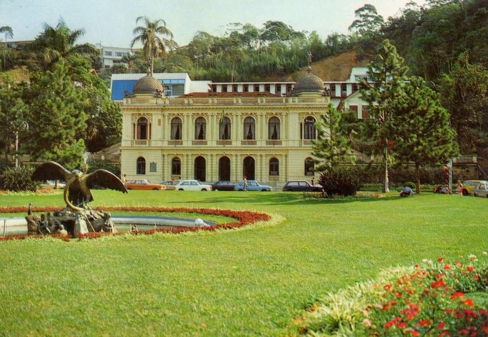 Prefeitura de Petrópolis