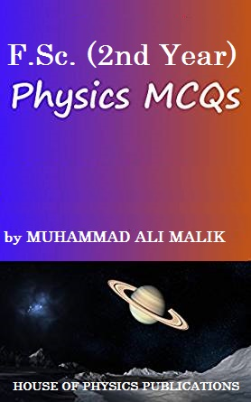 Fsc Part 2 Physics Book Pdf